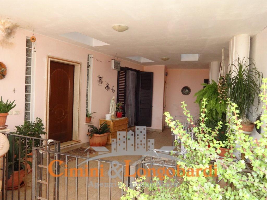 Villino su 4  livelli a Nereto - Immagine 10