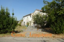 Casale con terreno zona Torano Nuovo - Immagine 3
