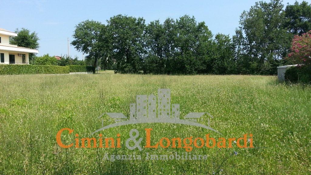 Terreno edificabile a corropoli bivio - Immagine 2