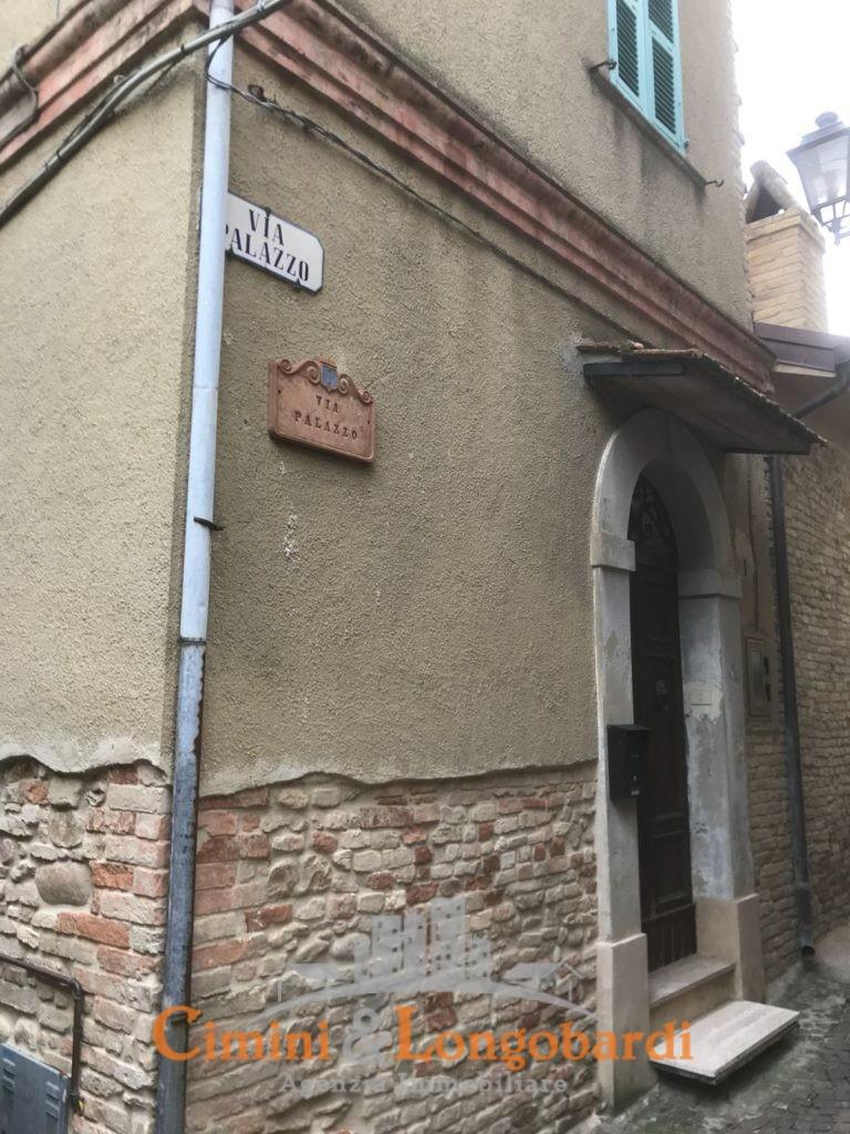 Casa affiancata a Colonnella - Immagine 10