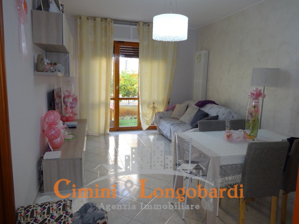 Ottimo appartamento ad Alba Adriatica - Immagine 2