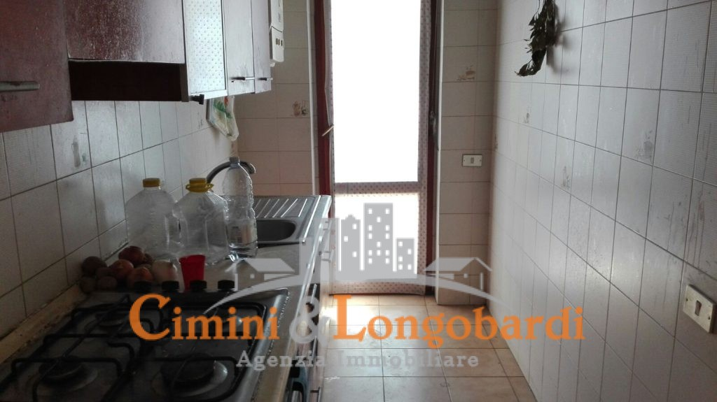 Centralissimo appartamento a Corropoli - Immagine 3