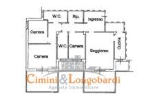 Centralissimo appartamento a Corropoli - Immagine 1