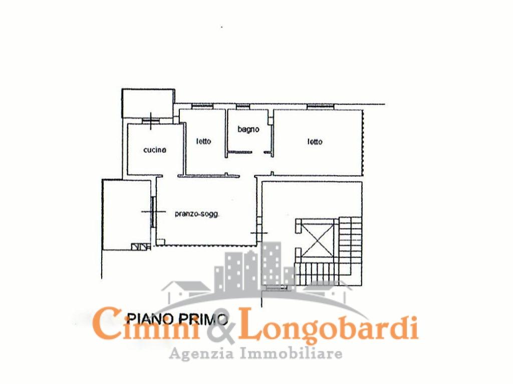 A soli € 75.000,00  Appartamento Completo di box auto, cantina e soffitta. - Immagine 9