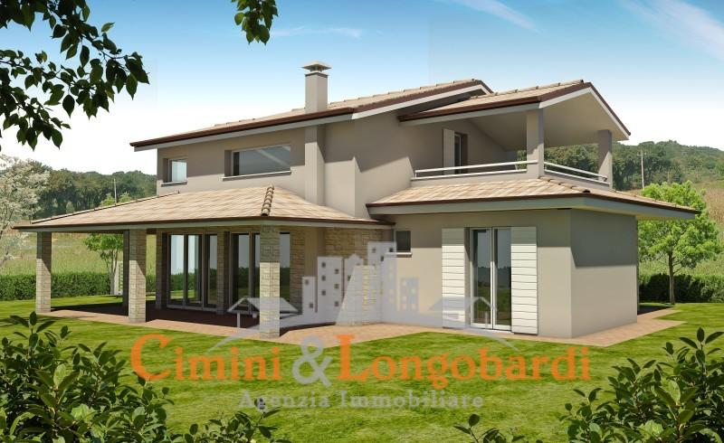 Terreno edificabile in zona residenziale e tranquilla - Immagine 5