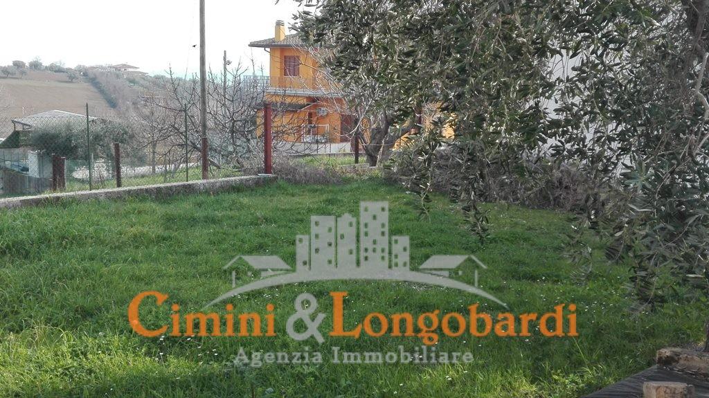 Casetta singola con giardinetto - Immagine 3