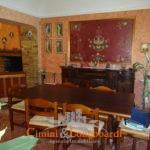 Caratteristica casa a Villa Penna
