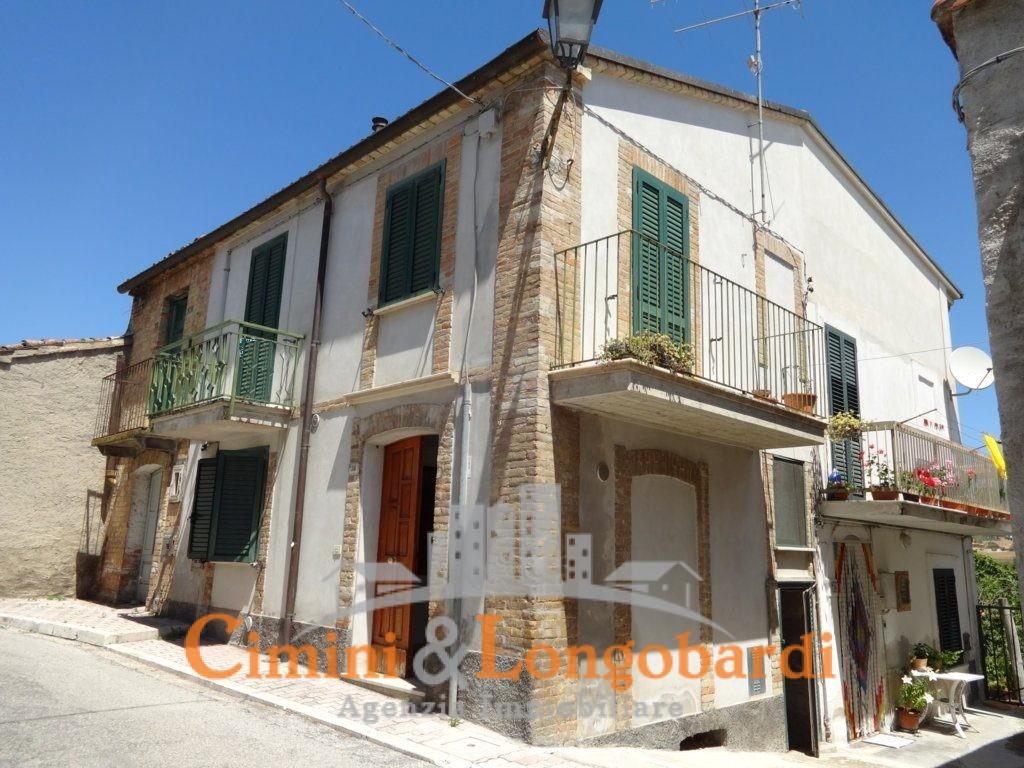 Casa nel centro storico di Torano Nuovo