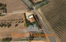 Casa indipendente su 2 livelli con terreno di mq 1.200 - Immagine 2