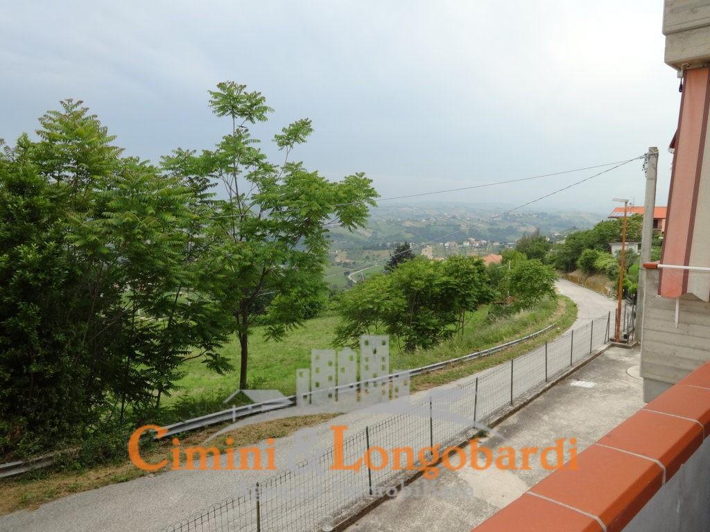 Trilocale a Tortoreto Alto - Immagine 8