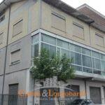 Edificio di 4 piani a Sant'Egidio alla  Vibrata