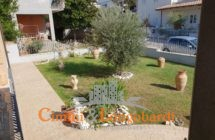 Villa con giardino a Nereto