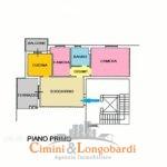A soli € 79.000.. Appartamento Completo di Box auto, Cantina e Soffitta.
