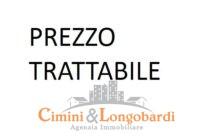 2 abitazioni e locale commerciale centro storico Corropoli - Immagine 10