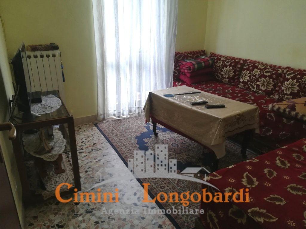 2 abitazioni e locale commerciale centro storico Corropoli - Immagine 6