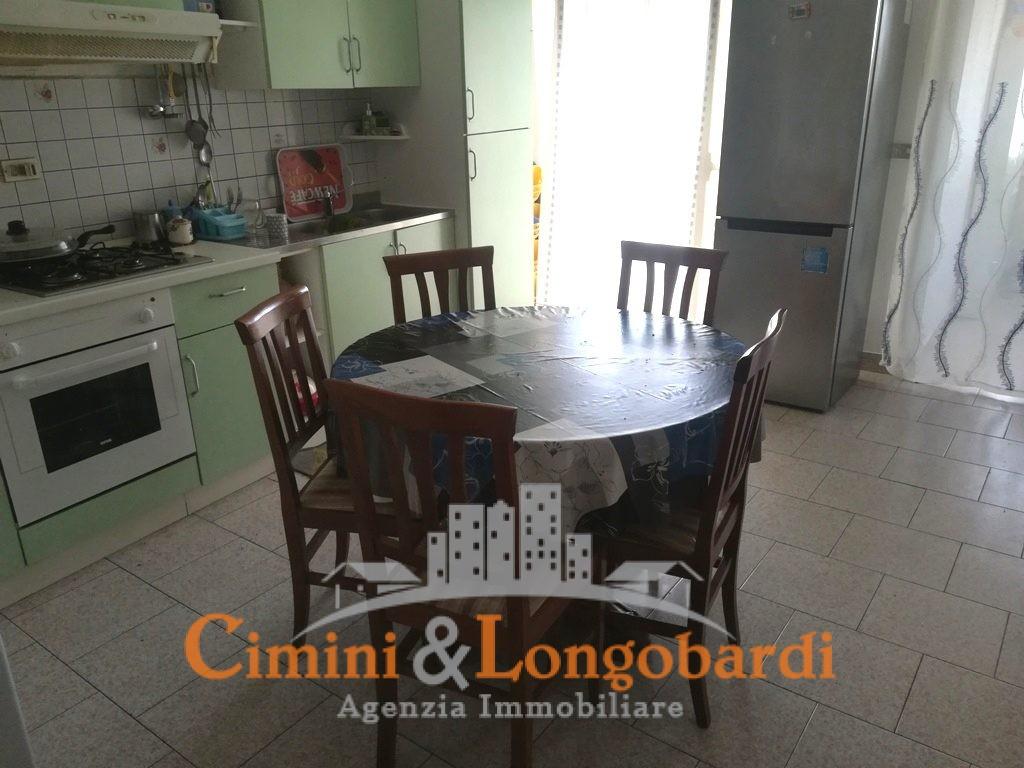 2 abitazioni e locale commerciale centro storico Corropoli - Immagine 4
