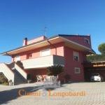 Villa vista mare colline Corropoli