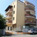 Appartamento piano terra Alba Adriatica