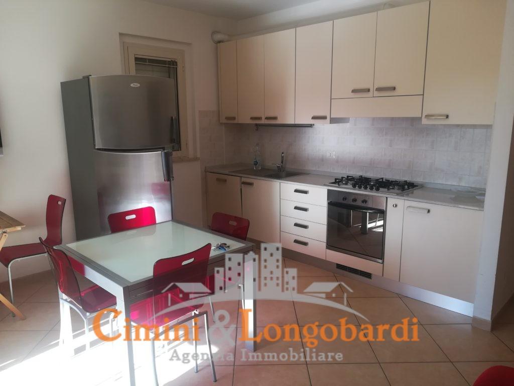 Appartamento da mare ad Alba Adriatica