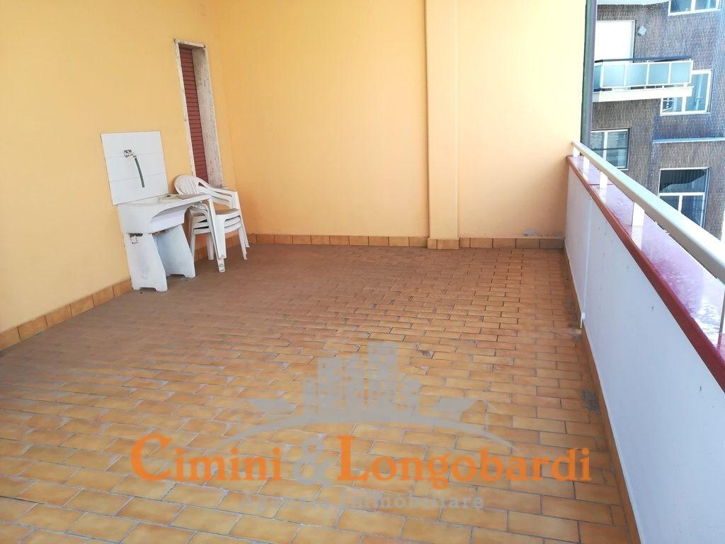 Appartamento fronte mare Alba Adriatica - Immagine 2