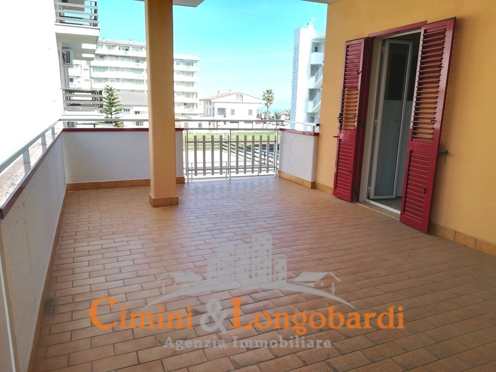 Appartamento fronte mare Alba Adriatica - Immagine 3