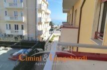 Appartamento fronte mare Alba Adriatica - Immagine 1