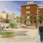 Nuovi Appartamenti in Centro