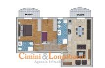 Nuovi Appartamenti in Centro - Immagine 3