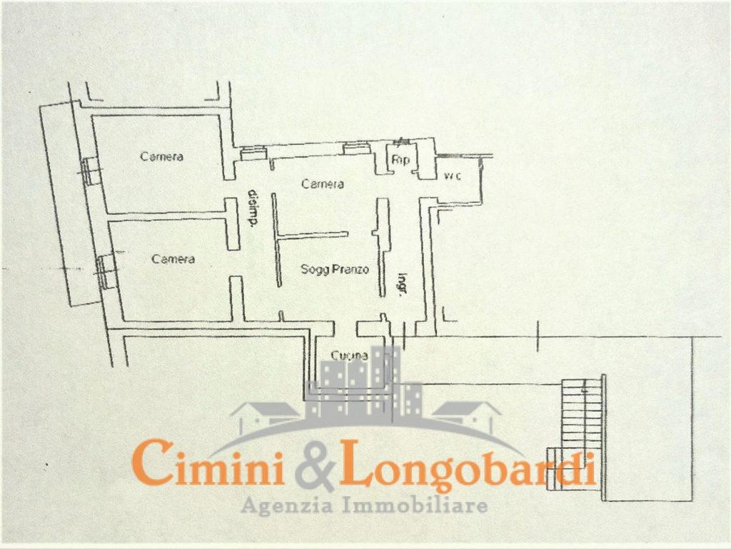 Abitazione in Centro - Immagine 2