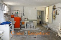 Casa singola a poca distanza dal centro di Sant'Omero - Immagine 10