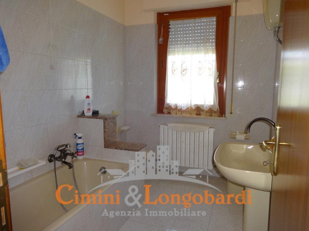 Casa singola con terreno nella frazione di Favale - Immagine 8