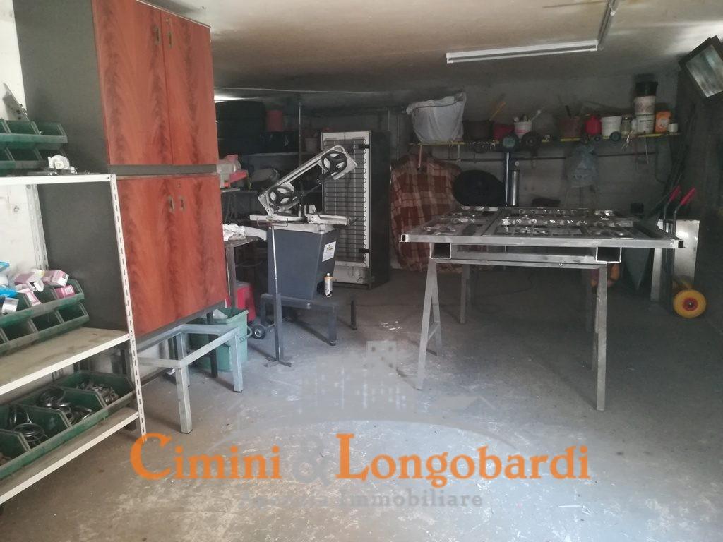 Casa singola, bifamiliare a Tortoreto zona Salino - Immagine 10
