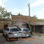 Casa e terreno agricolo a Sant'Omero