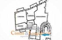 Centralissimo appartamento Quadrilocale - Immagine 7