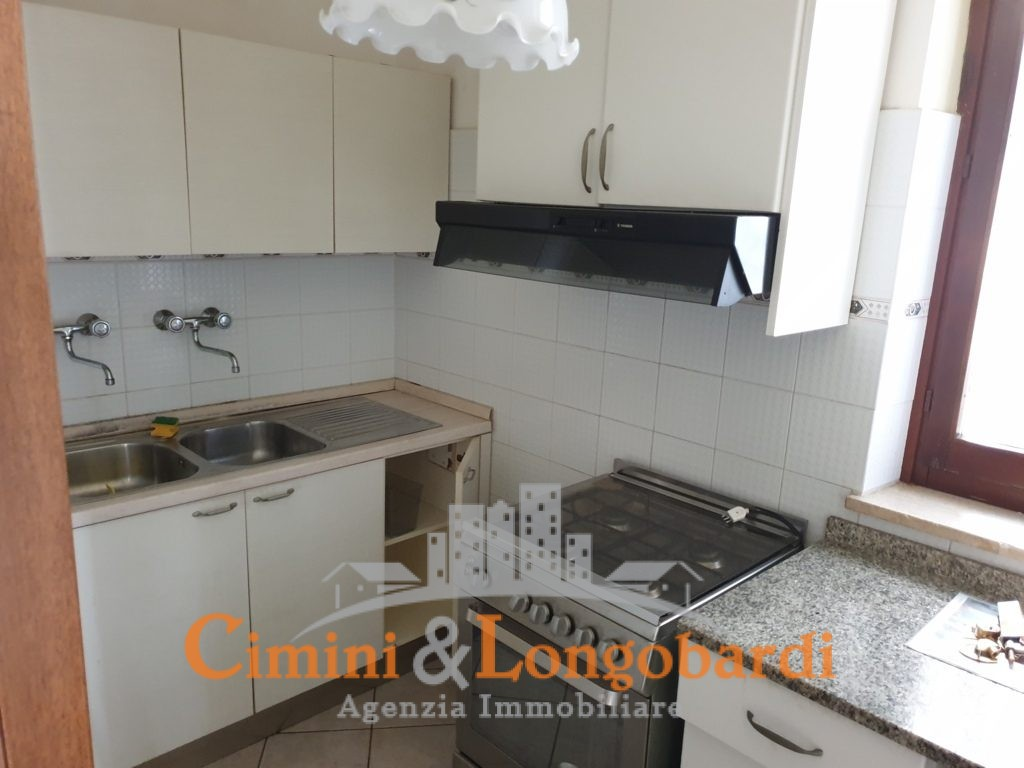 Centralissimo appartamento Quadrilocale - Immagine 2