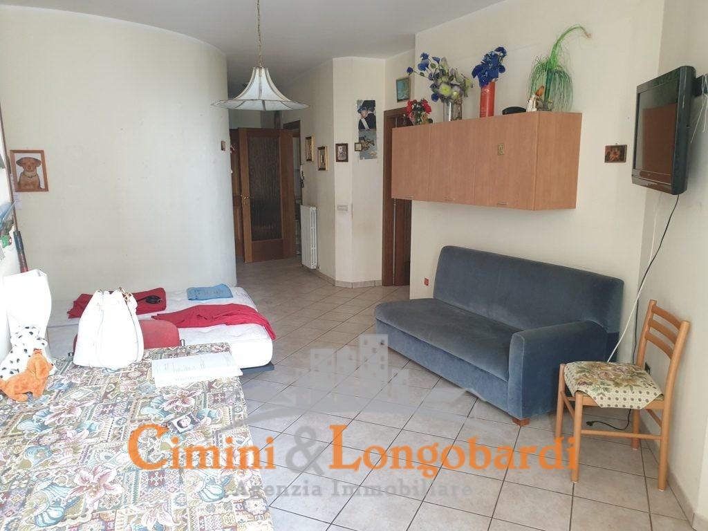 Centralissimo appartamento Quadrilocale - Immagine 3