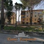 Appartamento e box auto a soli € 42.000