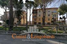 Appartamento e box auto a soli € 40.000