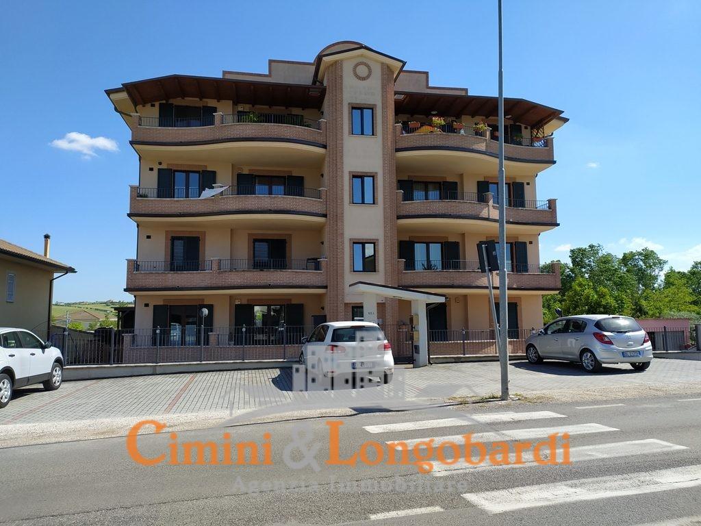 Ampio appartamento residenziale in vendita