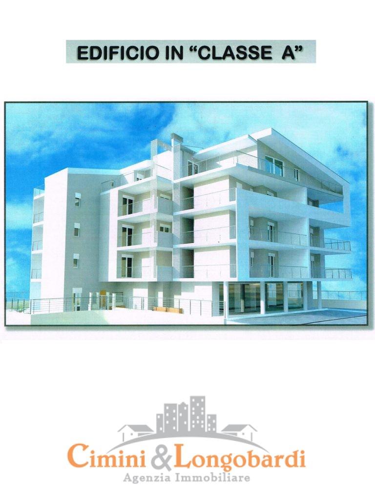 Appartamenti in moderna palazzina