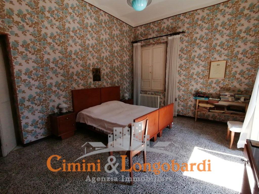 Villa storica in posizione centralissima.. Sant'Omero - Immagine 5