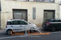 2 abitazioni e locale commerciale centro storico Corropoli - Immagine 9