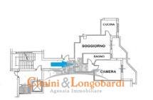 Spazioso Bilocale in vendita a Nereto - Immagine 10