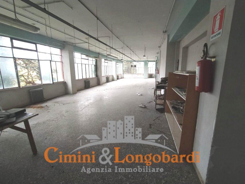 Campli capannone artigianale - Immagine 5