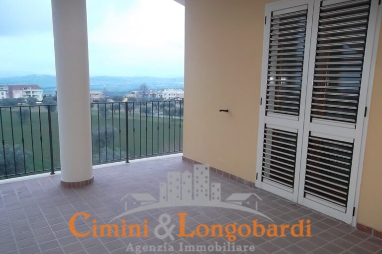Appartamenti in zona residenziale Nereto - Immagine 8
