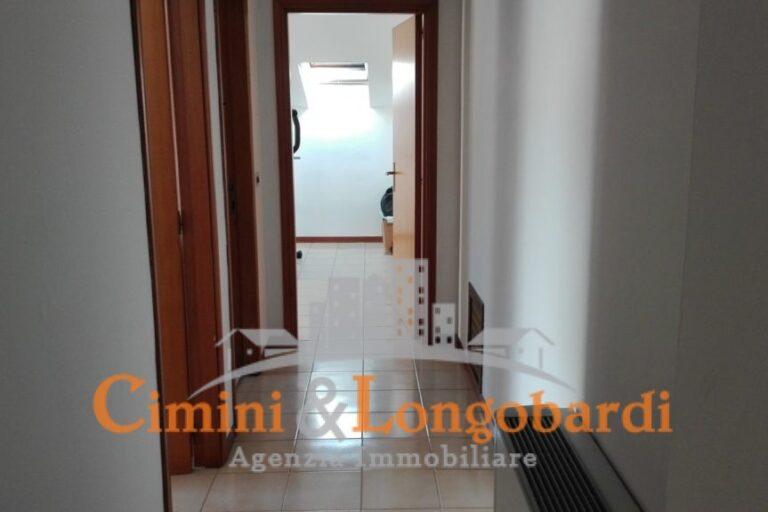 Alba Adriatica.. Duplex in vendita con box auto - Immagine 10