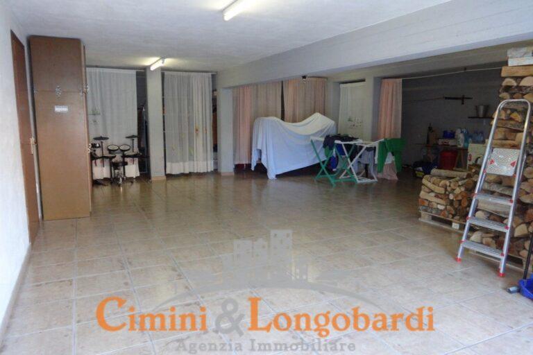 Stupenda villa a Nereto - Immagine 7