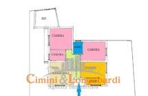 Casa singola con corte privata.. Frazione Villa Camera - Immagine 10