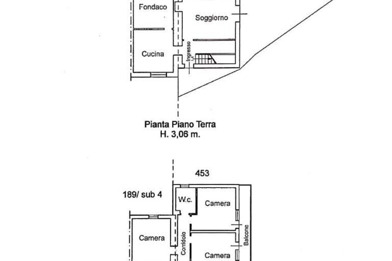 Ampia Abitazione su 2 livelli.. Floriano di Campli - Immagine 10
