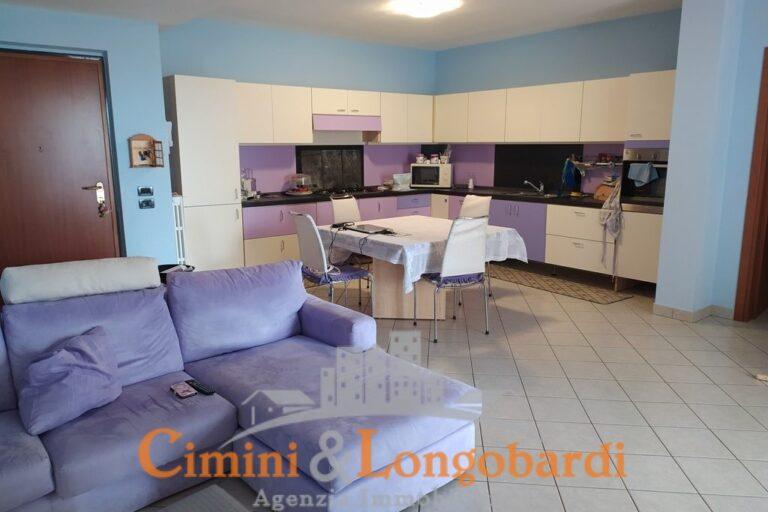 Nereto Parignano appartamento residenziale - Immagine 3